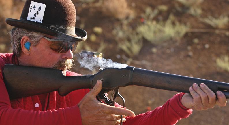 cowboy-shooter